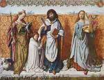 Master Of The Saint Bartholomew Altarpiece