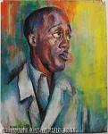 Wikioo.org - The Encyclopedia of Fine Arts - Artist, Painter  Norman Lewis