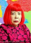Wikioo.org - The Encyclopedia of Fine Arts - Artist, Painter  Yayoi Kusama