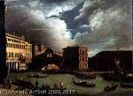 Wikioo.org - The Encyclopedia of Fine Arts - Artist, Painter  Francesco Battaglioli