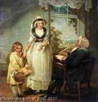 R.A Henry Singleton