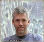 Wikioo.org - The Encyclopedia of Fine Arts - Artist, Painter  Keith Parkinson