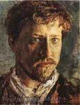 Wikioo.org - The Encyclopedia of Fine Arts - Artist, Painter  Valentin Alexandrovich Serov