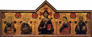 Meliore Of Jacopo