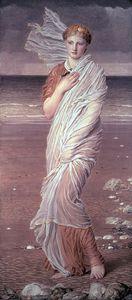 shells - Albert Joseph Moore