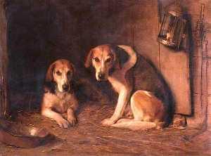 Wikioo.org - The Encyclopedia of Fine Arts - Artist, Painter  Samuel Fulton