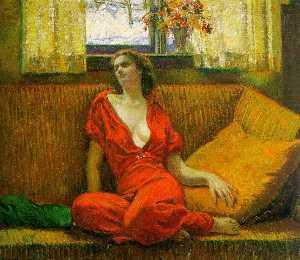 Wilson Henry Irvine