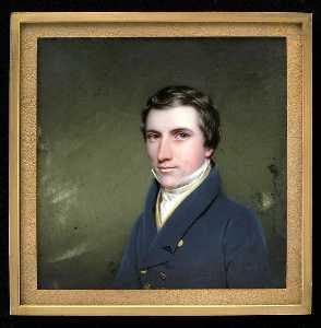 Charles Cromwell Ingham