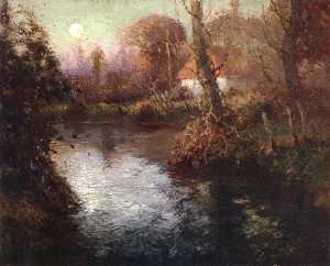 Georges Ames Aldrich