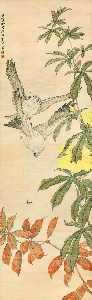 Wikioo.org - The Encyclopedia of Fine Arts - Artist, Painter  Liu Kuiling