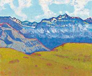 Wikioo.org - The Encyclopedia of Fine Arts - Artist, Painter  Walter Ropélé