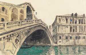 Wikioo.org - The Encyclopedia of Fine Arts - Artist, Painter  Alexander Nikolaevich Benois