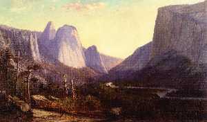 Wikioo.org - The Encyclopedia of Fine Arts - Artist, Painter  Frank Henry Shapleigh