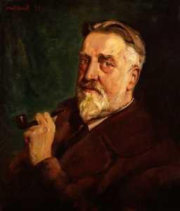 George Herbert Buckingham