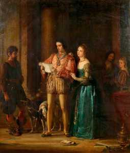 Gilbert Stuart Newton