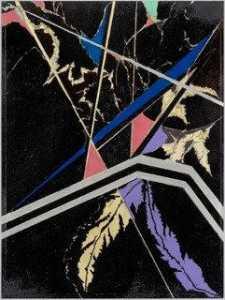 Wikioo.org - The Encyclopedia of Fine Arts - Artist, Painter  Delia R Gonzalez