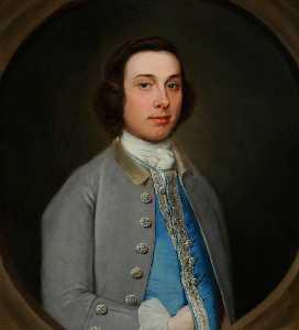 Henry Pickering
