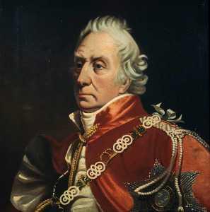 William Staveley