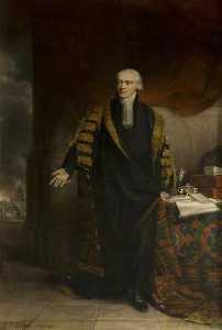 George Francis Joseph