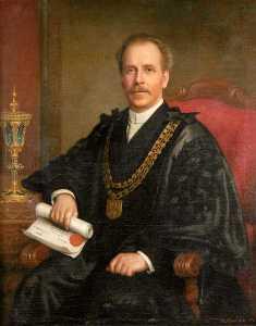 Benjamin Hudson