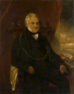 Robinson Elliott