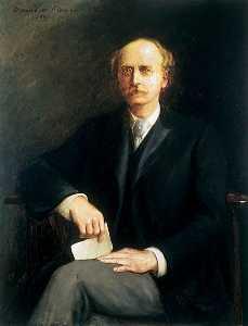 Marmaduke C William Flower