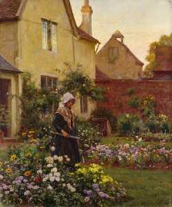 William Teulon Blandford Fletcher