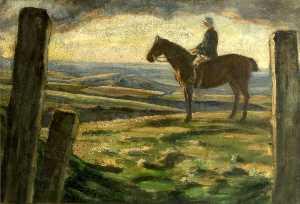 Gertrude Mary Powys