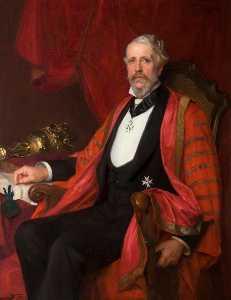 Henry Harris Brown