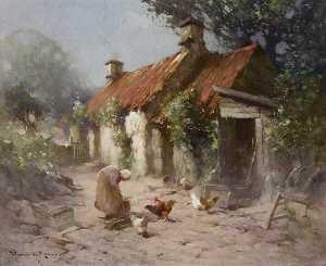 Robert Russell Macnee