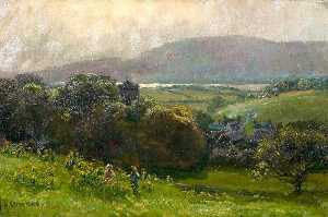 James Henry Crossland