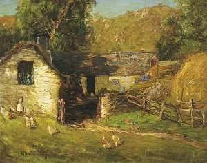Albert Ernest Bottomley