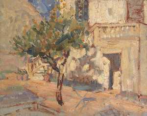 Wikioo.org - The Encyclopedia of Fine Arts - Artist, Painter  Ursula Tyrwhitt