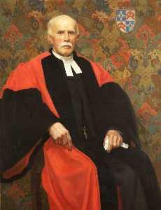 James Penniston Barraclough