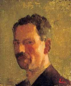 Lynton Harold Lamb