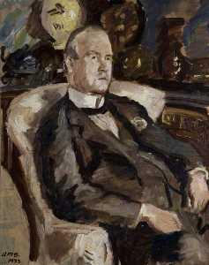 Adrian Maurice Daintrey