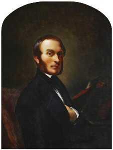 Charles William Oliver