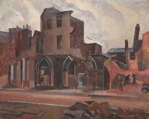 Leighton Hall Woollatt