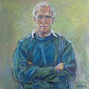 Stephen Ashurst