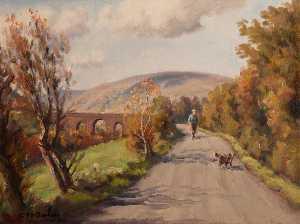 Charles J Mcauley