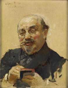 Zacharie Philippe Ernest