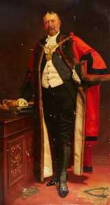 George Henry Grenville Manton