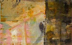 Wikioo.org - The Encyclopedia of Fine Arts - Artist, Painter  Kay Keogh