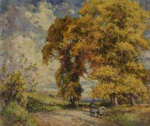 Gertrude Crompton
