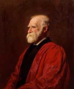 Ernest Moore