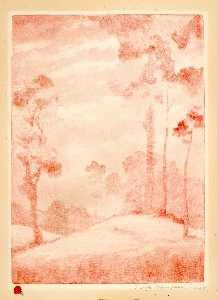 Wikioo.org - The Encyclopedia of Fine Arts - Artist, Painter  Flooyd Leslie Thompson