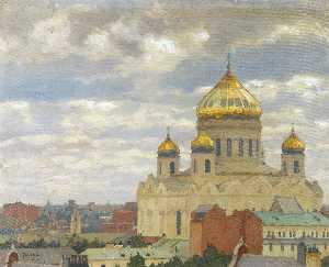 Mikhail Markianovich Germachev