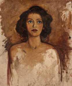 Margaret Frances Anne Vane-Tempest-Stewart