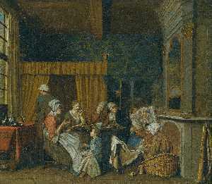 Jan Josef Horemans The Younger