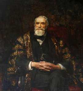 Edwin Arthur Ward